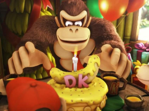 Donkey Kong Contry returns Tropical Freeze Opinión