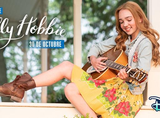 DISNEY CHANNEL ESTRENA HOLLY HOBBIE, LA NUEVA SERIE TEEN INSPIRADA EN UN CLÁSICO PERSONAJE