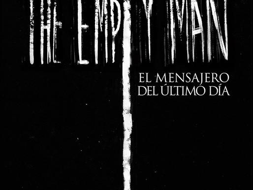 TRÁILER Y PÓSTER DE THE EMPTY MAN: EL MENSAJERO DEL ÚLTIMO DÍA