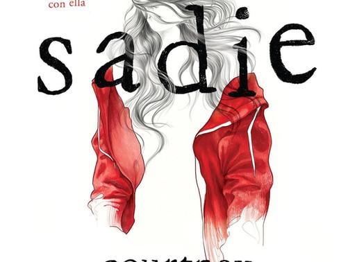 "Reseña: ""Sadie"" de Courtney Summers"
