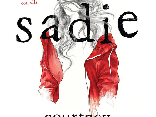 "Reseña: ""Sadie"" de Courtney Summers"