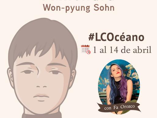 #LCOcéano Almendra de Won-pyung-Sohn