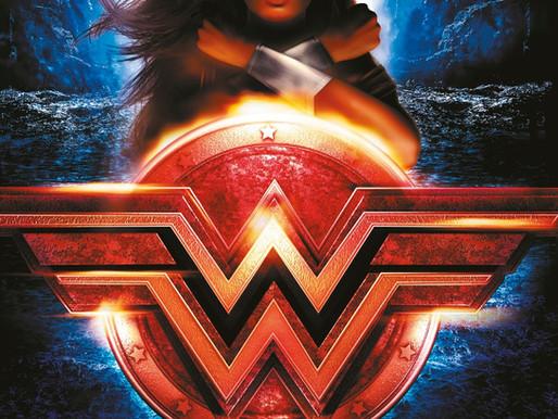 "Reseña: ""Wonder Woman: WARBRINGER"" Leigh Bardugo"