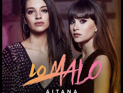 """""""LO MALO"""" El próximo Hit del verano"""