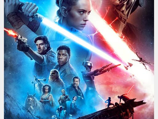 Nuevo Tráiler y Póster de Star Wars: El Ascenso de Skywalker