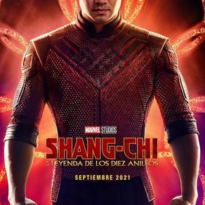 Marvel Review: Shang-Chi y la leyenda de los Diez Anillos una mágica, épica y divertida apuesta