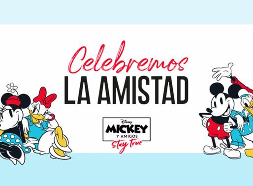 La profunda historia de amistad de Mickey y amigos revela secretos de una amistad de toda la vida