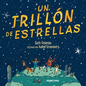 Novedad infantil: Un trillón de estrellas