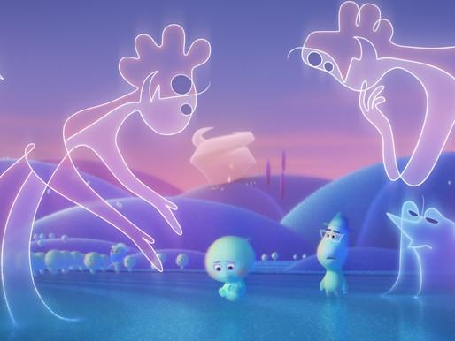 La nueva película de Disney y Pixar disponible desde el 25 de diciembre para toda Latam en Disney+