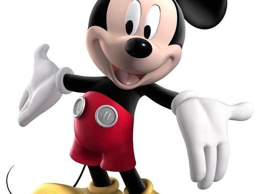 El 18 de noviembre celebramos el cumpleaños 92 de Mickey en Disney Channel Disney Junior y Disney XD