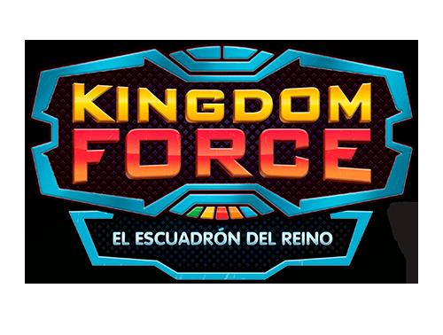 Nat Geo Kids se llena de acción y aventura con el estreno de KINGDOM FORCE: EL ESCUADRÓN DEL REINO