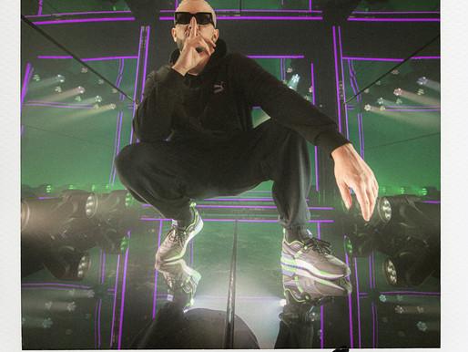 ¡DJ Snake se suma a la familia Puma!