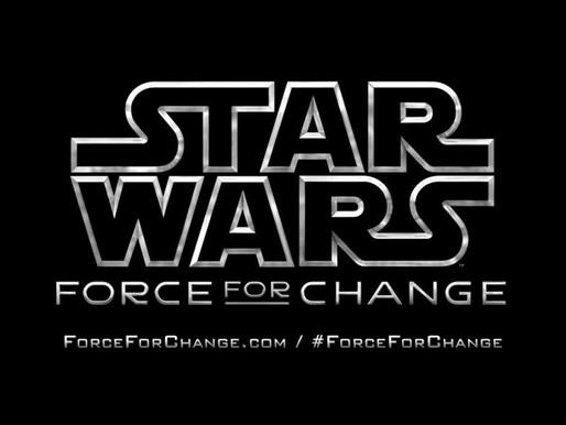 Disney y Lucasfilm se asocian con FIRST para inspirar a la próxima generación de héroes innovadores