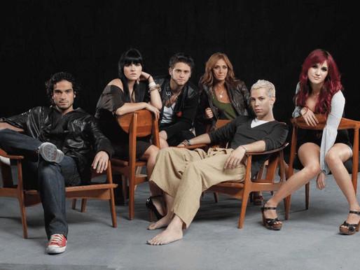 ¡Vuelve la música de RBD!