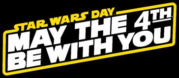 Disney celebra el día de Star Wars