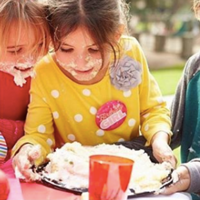 Cookery Club for Kids (online)