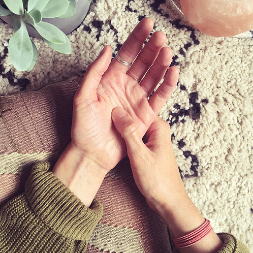 Introduction to Reflexology (online)