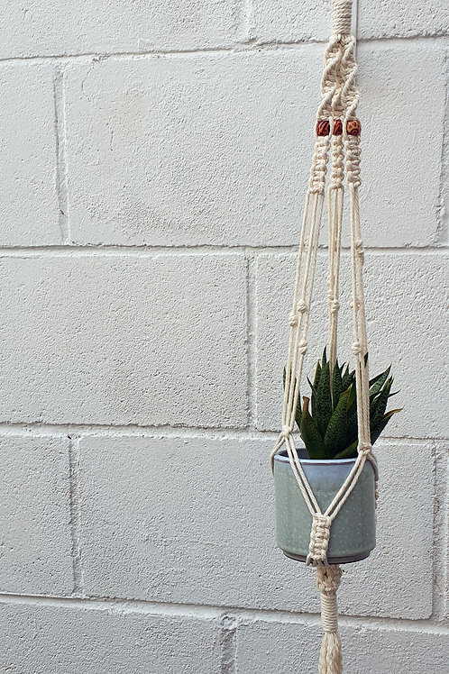 Plant Hanging Macramé Kit