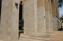TAMU Lib Arts Columns