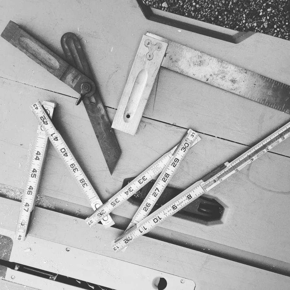 Tools of a trade