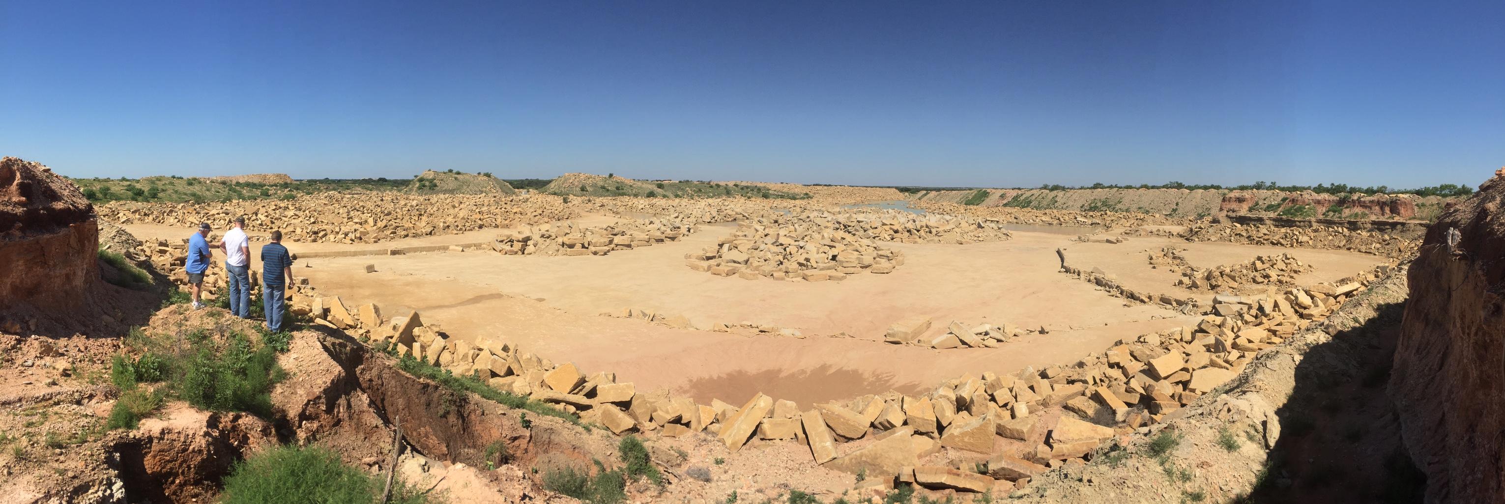 Hog Creek Quarry