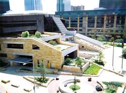 I105: Austin City Hall