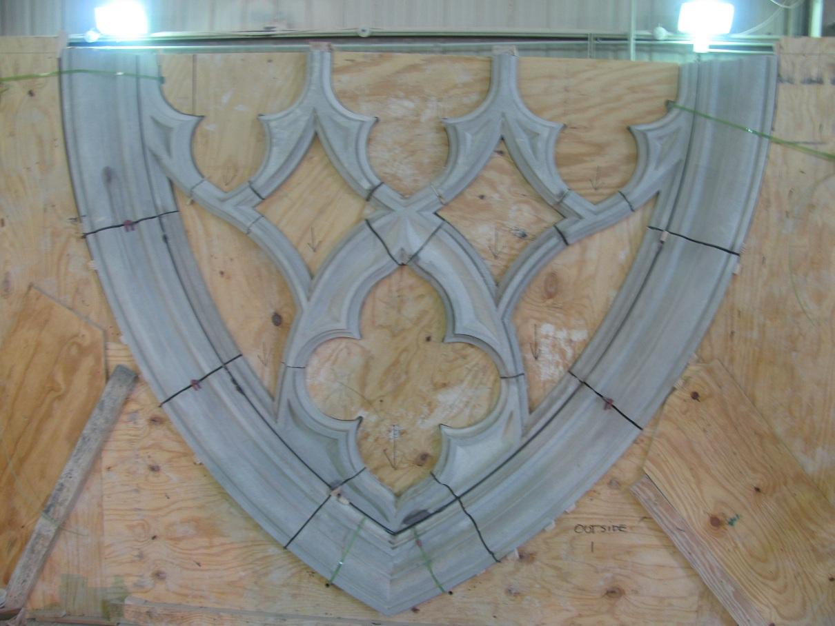AC103: Window Trim Inserts