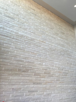 SP101: Interior Feature Wall