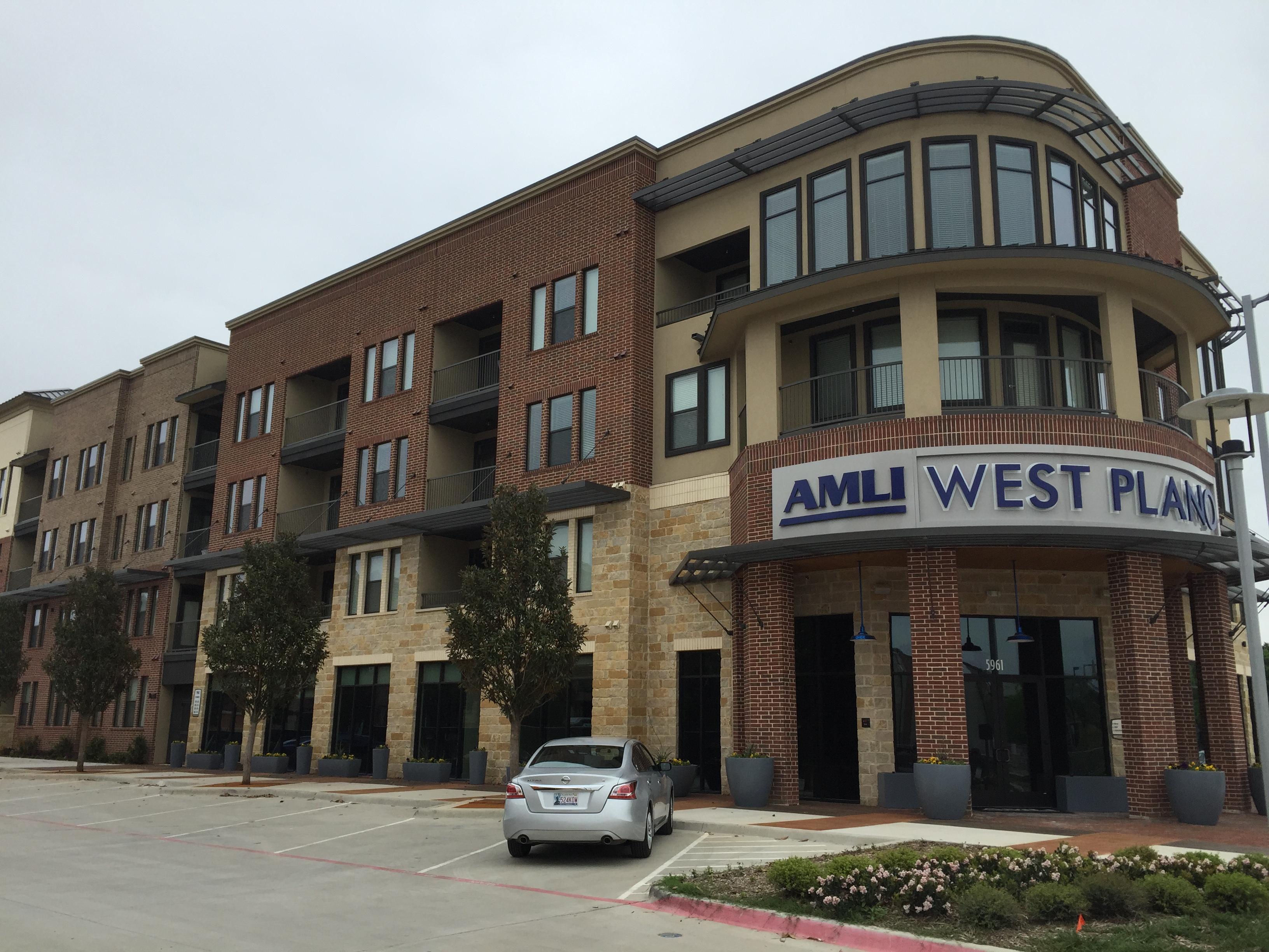 RB101: Plano Texas Apartments