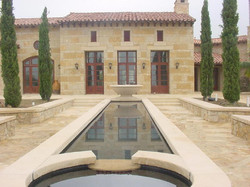 TR105: Spanish Style Design