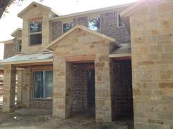 BL103: Custom Home