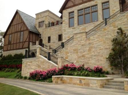 SP113: Dallas Country Club