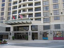 AC106: Hotel