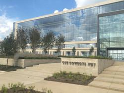 C102: Dallas Cowboys Headquarters