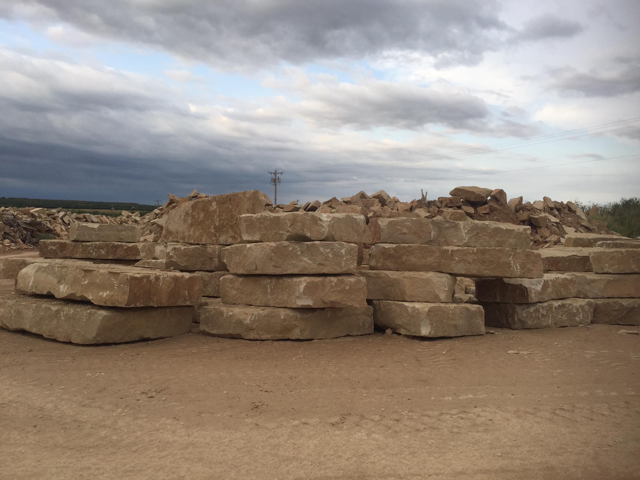 BOU106: Boulder Examples