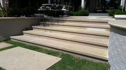 TR1021: Rivercrest Ft Worth Steps