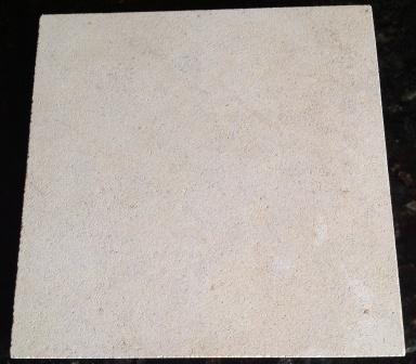 T110: Buff Lueders Limestone Mezger