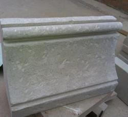 T112: Antique Finish Limestone