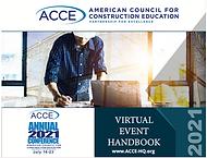 2021 Annual Pre Conference handbook Han