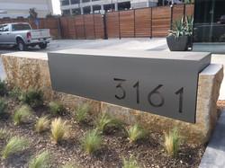Dallas Build Sign