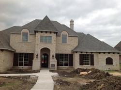 SP107: Rockwall, Texas Residence