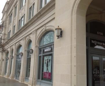 FB116: Frisco Texas Retail