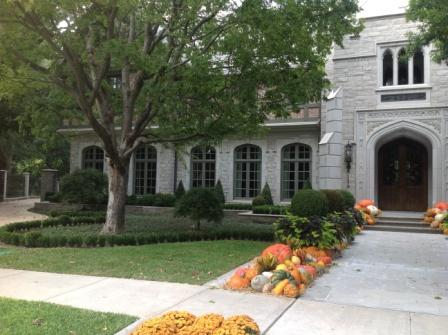 R104: Dallas, Texas Residence