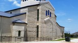 I101: St. Francis Church