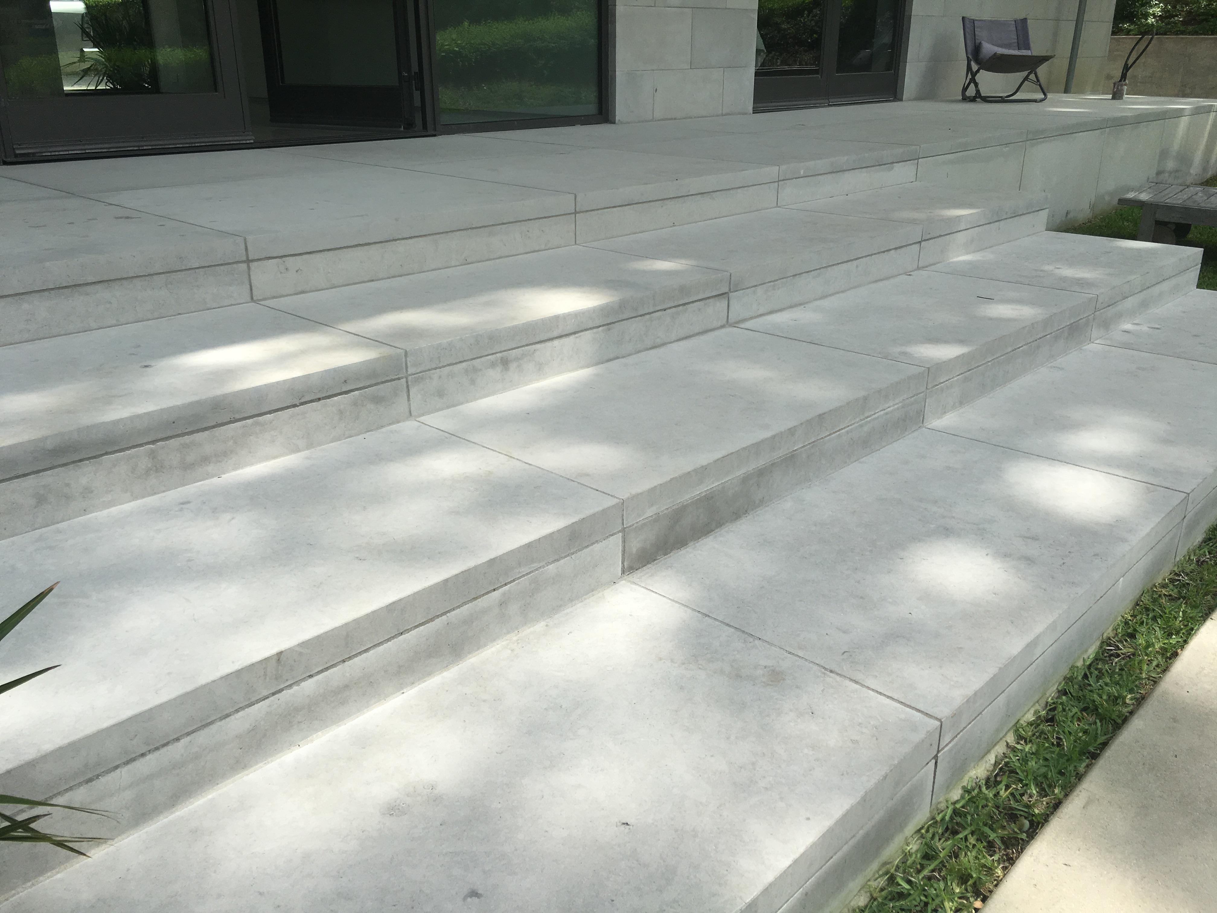 AC105: Pavers, Steps, Treads