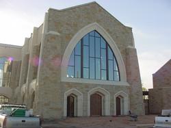 Austin TX Church