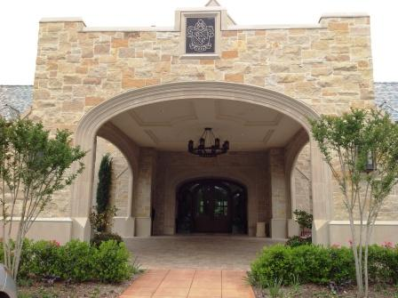 Dallas Country Club Mezger Lueders Blend (1)