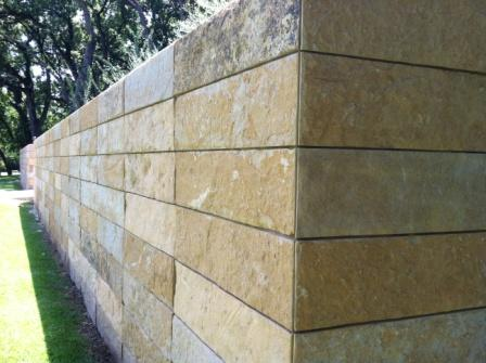RB101: Property Perimeter Wall