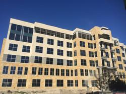 C106: North Texas Office Building