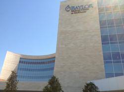 I103: Baylor Health Center Plano